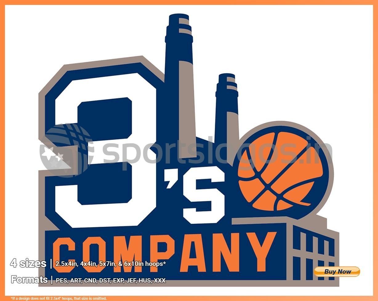 Not The Actual 3s Company
